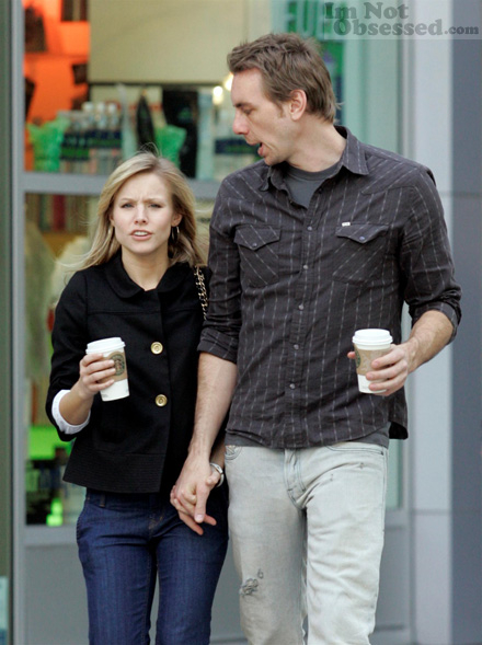 Confirmed, Kristen Bell Engaged to Dax Shepard Confirmed, Kristen Bell Engaged to Dax Shepard