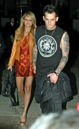 Joel Madden says Nicole Richie brings out the best in him Joel Madden says Nicole Richie brings out the best in him