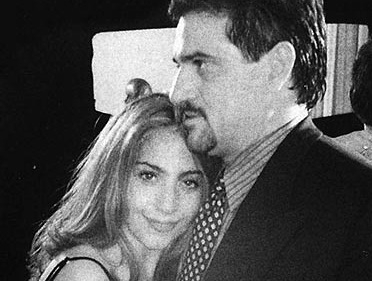 GaGa: papa made me go la-la-la GaGa with her daddy on a school dance