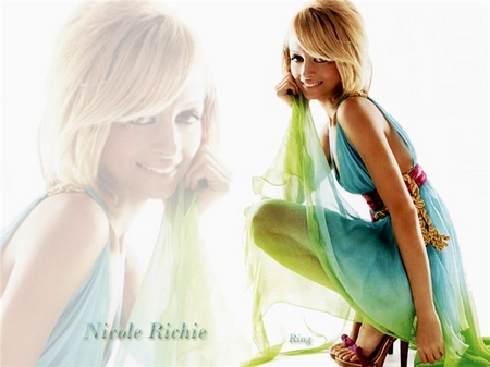 Nicole Richie has put herself on bed rest Nicole Richie has put herself on bed rest