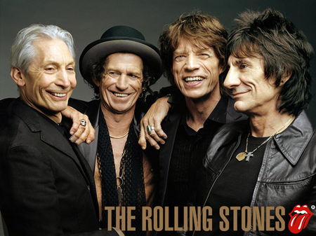The Rolling Stones are to go on a world tour in 2010 The Rolling Stones are to go on a world tour in 2010