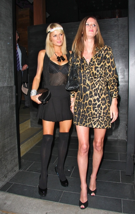 Nicky Hilton has been burgled Nicky Hilton has been burgled
