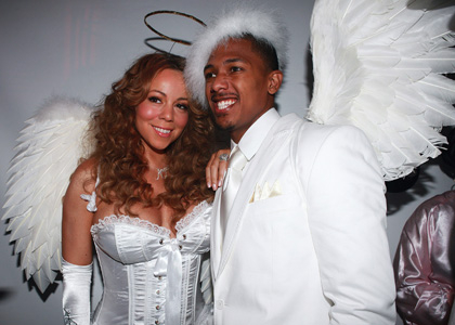 Nick Cannon in Search for Next Pussycat Dolls Nick Cannon in search for Next Pussycat Dolls