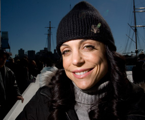 `Real Housewives of NYC` Star Bethenny Frankel Poses Nude for PETA `Real Housewives of NYC` Star Bethenny Frankel Poses Nude for PETA