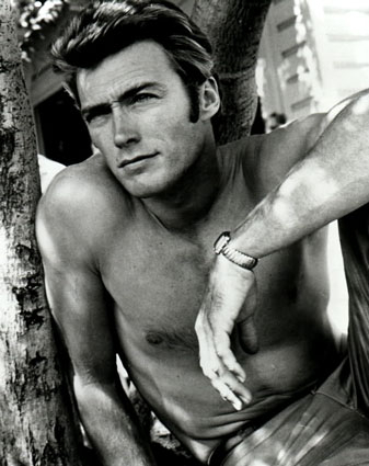Clint Eastwood is pleased with his fatherhood Clint Eastwood is pleased with his fatherhood