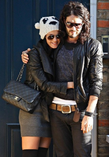 Russell Brand and Katy Perry to Move In Together Russell Brand and Katy Perry to Move In Together