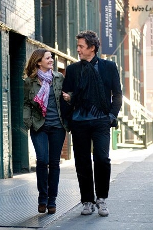 Hugh Grant is ready to have children Hugh Grant is ready to have children