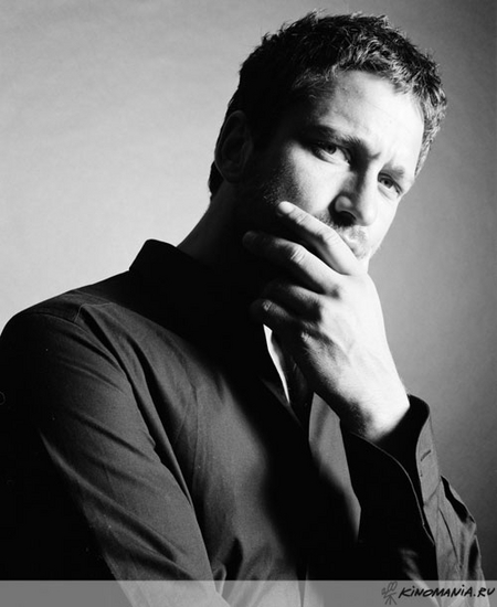 Gerard Butler named the best British actor in Hollywood Gerard Butler named the best British actor in Hollywood