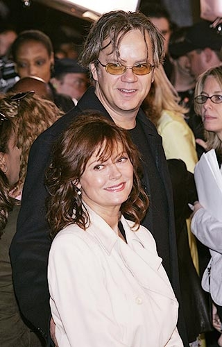 Susan Sarandon and Tim Robbins Split! Susan Sarandon and Tim Robbins Split!