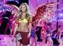 Alessandra Ambrosio and Miranda Kerr Topless for Victoria`s Secret