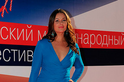 "Oksana Fedorova has declared the leaving from TV channel ""Russia 1"""