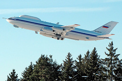 "Russia will develop a ""doomsday plane"""