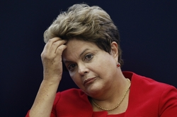Brazil ousted President Dilma Rousseff