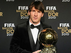 Ballon d`Or shortlist revealed