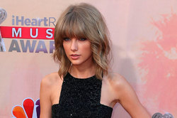 Singer Taylor swift said about cancer