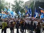 The trade unions of Ukraine have plans to picket the building of the Cabinet