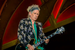 Keith Richards will release a solo album