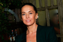 New trouble in the family of Jeanne Friske
