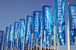 Samsung responded to the boycott in Russia