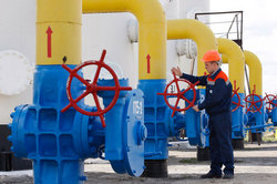 Moscow has called the conditions of gas supplies to Kiev