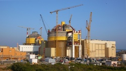 "Today Russia will give India the first unit of NPP ""Kudankulam"""