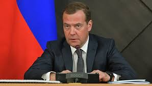 The strengthening of sanctions is a Declaration of a trade war, Medvedev said