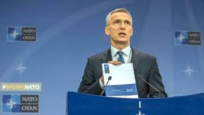 NATO Secretary General called the condition of the Alliance