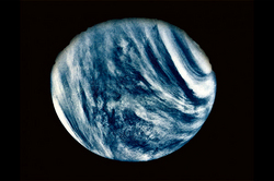 Pictures of Venus put scientists in a deadlock