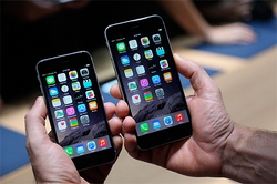 The release of iOS 8.2 turned to Apple scandal