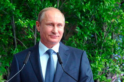Putin does not hide the intention to split the US and Europe
