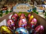 Poroshenko announced the possible sale of assets of the Corporation Roshen