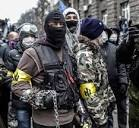 "Care Yarosh ""Right sector"" explained intrigues"