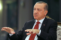 Turkey has threatened to withdraw from NATO