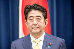 In Japan, Prime Minister Shinzo Abe won the elections