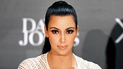 Driver Kardashian was arrested on suspicion of robbery stars