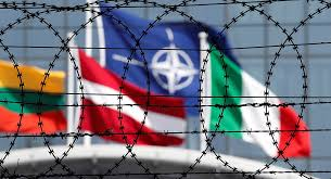 The foreign Ministry called NATO