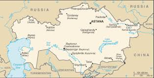 Astana stated that it did not intend to place U.S. military bases in the Caspian sea