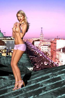 Hot blond girls havin sex