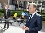 Tusk accepted the invitation of the Georgian President to visit the country