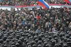 Right sector has announced rallies in 17 cities of Ukraine