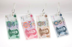 A weak yuan will support strong ruble