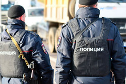 In Moscow prevented the attack