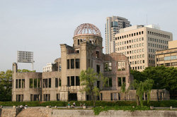 The US does not want to go back to Hiroshima