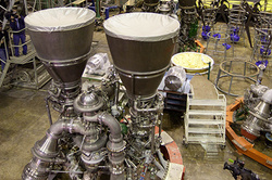 China has planned the purchase of Russian RD-180 engines