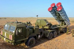 Turkey will not abandon the s-400 due to pressure from the West