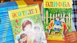 In Ufa there passes the action on gathering books in the Bashkir language