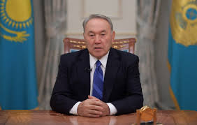 Nazarbayev will be able to life to head the security Council of Kazakhstan