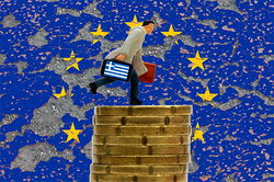 Europe came to a compromise on Greece