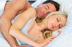Sleeping on your side clears the brain of toxins