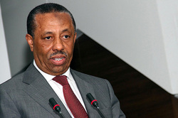 Prime Minister of Libya announced the resignation